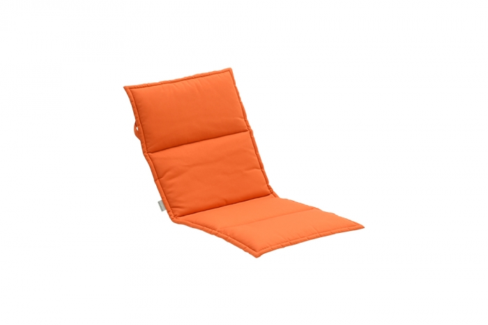 UNIVERSAL Sesselkissen Dralon uni orange
