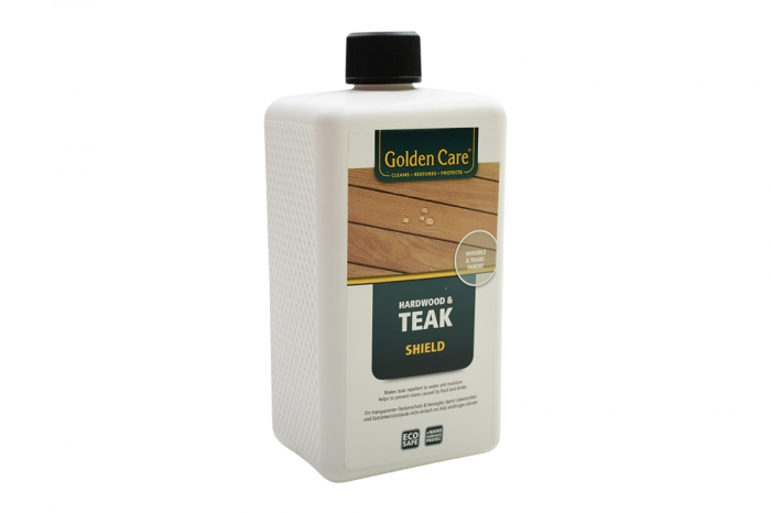 Golden Care Teak Shield 1 lt